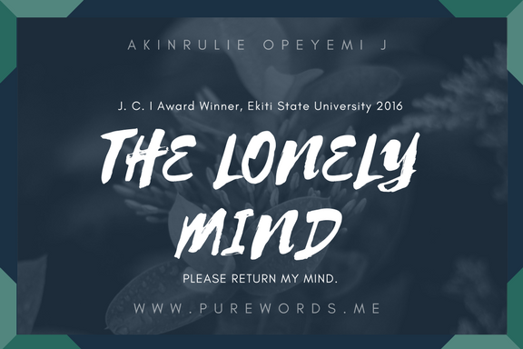 THE LONELY MIND